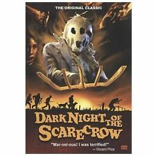 Dark Night of the Scarecrow [DVD] [1981] [US Import] [NTSC] -  CD 20VG The Fast