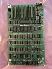 Apple II Motherboard Revision 4 , Tested, Working