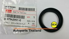 8979439510 Genuine Isuzu D Max 2018 Crank Oil Seal Brand New Genuine Parts