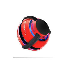 Thermaltake Speedy Red  GOrb II Blue LED Portable Notebook Cooler (CLN0041)