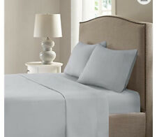 Comfort Spaces Coolmax Moisture Wicking Super Soft Fade Resistant Queen Size New