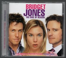 Bridget Jones: The Edge of Reason by Various Artists (CD, Nov-2004, Geffen)