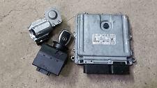 Mercedes ECU Engine Control Unit Full Set A 6421506078 0281013729 CR4.12
