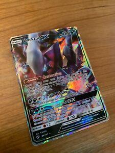 Pokemon - Darkrai 88/147 - Ultra Rare - Burning Shadows - *MINT, See Pics!*