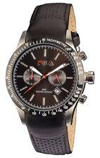 Fila - Discoverer fa0887 - Men's Watch Quartz Chronograph Date Stopwatch