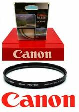 67MM CANON UV Filter FOR Canon EOS REBEL DSLR CAMERAS WITH 67MM THREAD LENSES