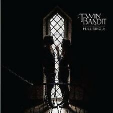 Twin Bandit Full Circle CD 2017