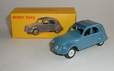 Atlas / Dinky Toys No. 535 / 24T, 2CV Citroen, - Superb Mint.