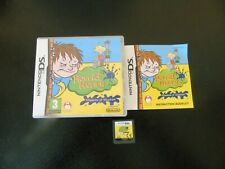 HORRID HENRY MISSIONS OF MISCHIEF NINTENDO DS GAME BUY IT NOW.