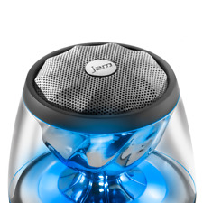 Jam Audio Blaze Wireless Bluetooth Speaker with Light Show - LED Disco Lights