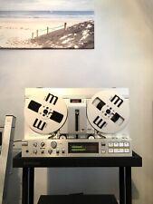 Akai GX-77 Autoreverse Bandmaschine Reel To Reel