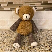 Scentsy Buddy Barnabus the Bear Plush Stuffed Animal No Scent Pack