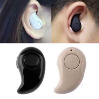 S530 Bluetooth 4.0 Groovy Mini Wireless Earphone Stereo In-Ear Headset Earpiece