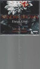 CD--SANDRA BROWN , MARTINA TREGER, ET AL. | . DEZEMBER --EISIGE GLUT