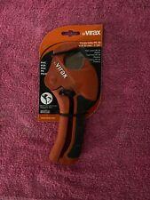 Coupe-tube PVC 32 - VIRAX - Pour tube PVC, PP, PE, PER, ABS, PEHD, PC