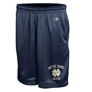 University of Notre Dame Fighting Irish Champion Men's Classic Mesh Shorts