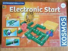 Kosmos Elektronic Start Experimentierkasten Elektrobaukasten