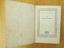 Nigger Heaven: Carl Van Vechten. 1926. 1st. Ed. Alfred A Knopf. London.