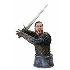Game Of Thrones - Jon Snow 'Battle of the Bastards' Bust