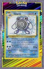 🌈Têtarte - Set de Base Edition 1 - 38/102 - Carte Pokemon Neuve Française