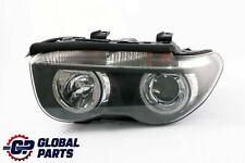 *BMW 7 Series E65 Front Headlight Xenon White Turn Indicator Left N/S 6917125