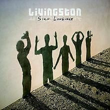 Sign Language von Livingston | CD | Zustand gut