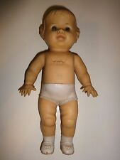 Vintage Sun Rubber Co Tod L Dee Baby Squeaky Doll
