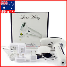 IPL Permanent Laser Hair Removal Beauty Device Skin Rejuvenation AU Stock