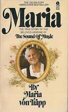 (The Sound of Music) Maria by Maria  von Trapp