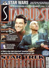 Star Wars Horror & Monster Magazines