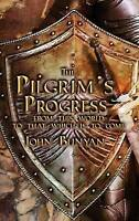 The Pilgrim's Progress: Both Parts and with Original Illustrations, Like New ...
