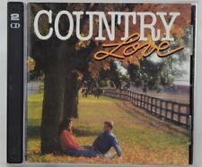 Heartland Music Presents Country Love 2-CD Set