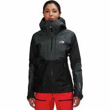 NEW North Face Womens L5 Fuse GTX Gore-tex Jacket Summit Series sz LG Black $450