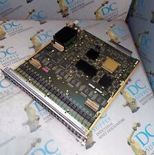 CISCO WS-X6348 48 PORT IP PHONE ETHERNET IN-LINE POWER BLADE