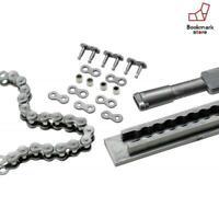Tamiya Detail Up Parts No.74 1/6 motorcycle assembly type chain set parts 12674