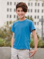 Comfort Colors - Youth Garment Dyed Ringspun T-Shirt - 9018