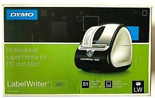 DYMO 450 Professional Label Printer for PC and Mac Thermal