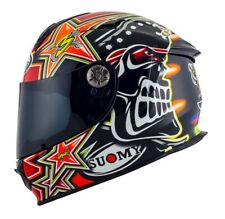 Suomy Helmet SR-Sport Biaggi Replica 2015 Red
