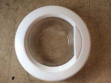 Lg WM12392TD direct drive washing machine complet porte assemblée