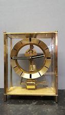 Vintage Kieninger & Obergfell (Kundo) Electronic Mantle Clock