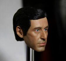 1/6 Tide Model The Godfather Michael Corleone Al Pacino Male Star Head Figure