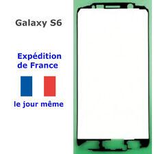 Sticker adhésif colle vitre avant Galaxy S6 - G920F (remplacement sur LCD/Ecran)