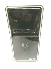 DELL PC NO HARD DRIVE NO OS