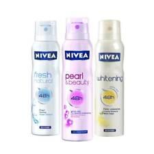 Nivea Women Deodorants Spray, 150ml x 3  (Pack of 3)