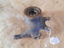 2006 06 ARCTIC CAT 500 4X4 LEFT FRONT STEERING KNUCKLE 0505-447 T1035