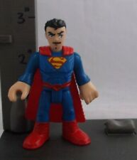Imaginext DC / Marvel Super Hero Squad Friends Figure - Superman