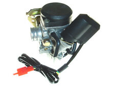 50CC GY6 CHINA ATV SCOOTER MOPED CARBURETOR LANCE SUN