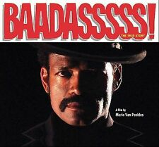 BAADASSSSS! SOUNDTRACK - 25 TRACK MUSIC CD - BRAND NEW - G570