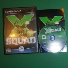 Sony PS2 - X-Squad