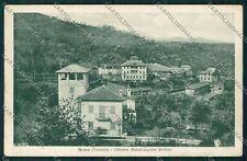 Biella Netro cartolina QQ6406